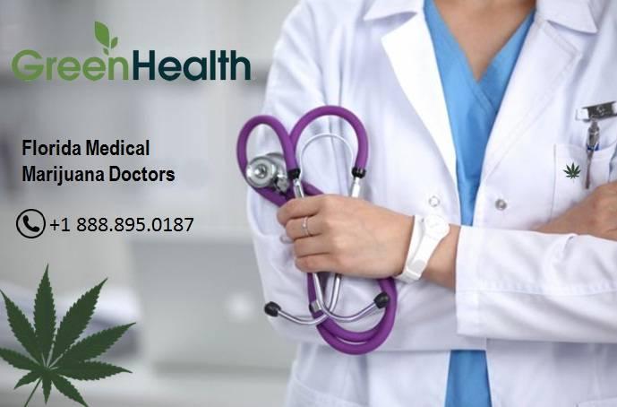 Florida Medical Marijuana Doctors